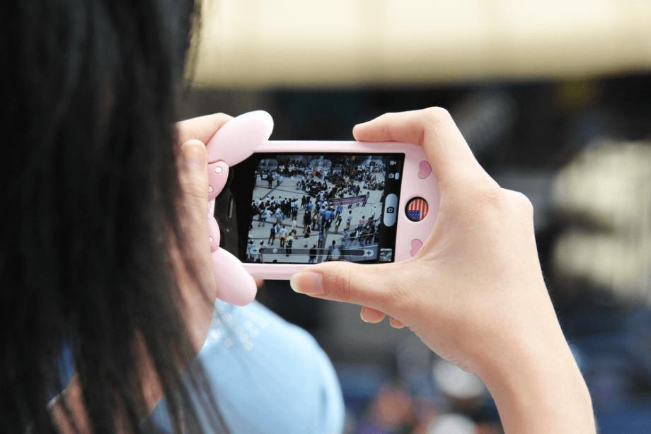 4 règles pour faire un film avec votre iPhone