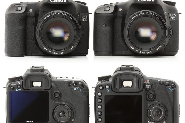 5D and other cameras, pros and cons