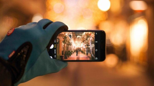 8 tips essential for filming with his Smartphone