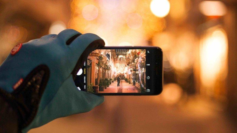 8 astuces indispensables pour filmer avec son Smartphone