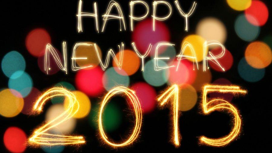 Bonne année 2015 sur Comment Faire Un Film