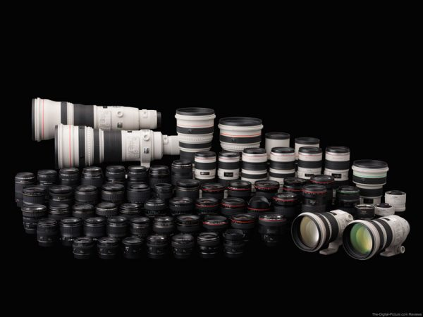 [Chronic] to Choose the lens that looks like you