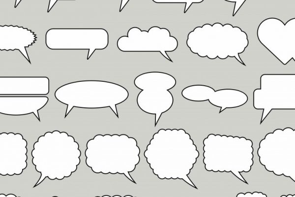 How to write dialogue for a screenplay