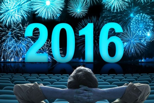 How to make a movie is getting a makeover for 2016