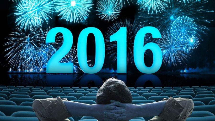Comment faire un film fait peau neuve pour 2016