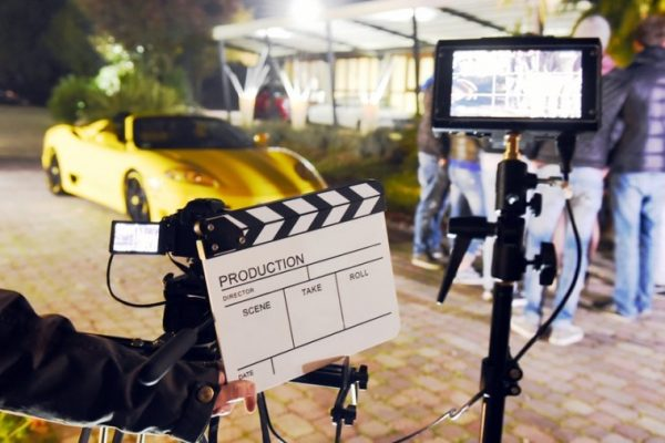 How to produce a short film Part II