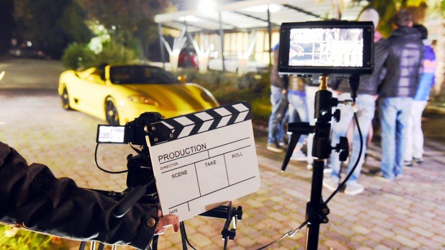 Comment réaliser un film court Partie II