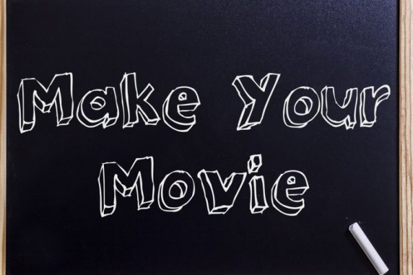 How to make A Good Film Part2