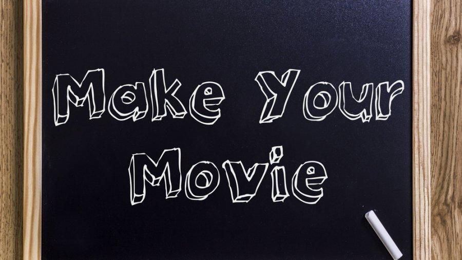 Comment Réussir Un Bon Film Partie2