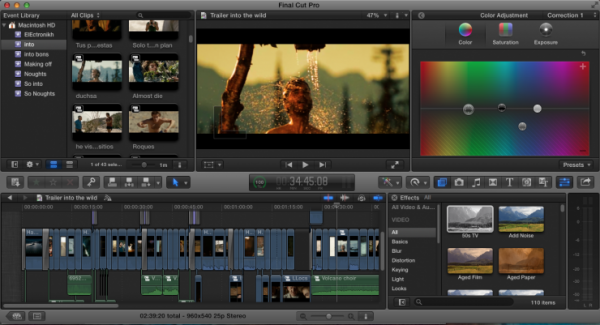 How to succeed in your video editing
