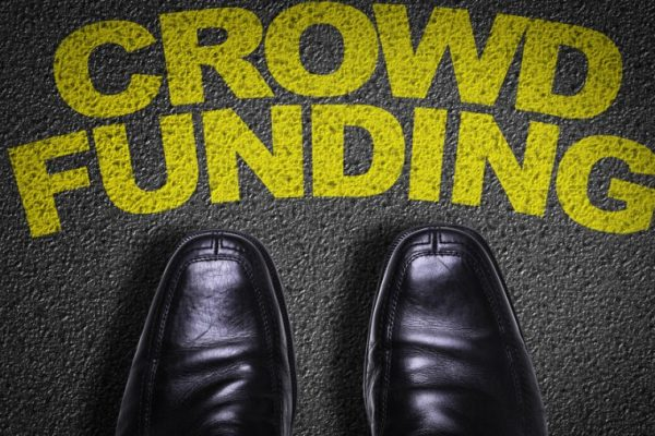 crowdfunding, the crowdfunding