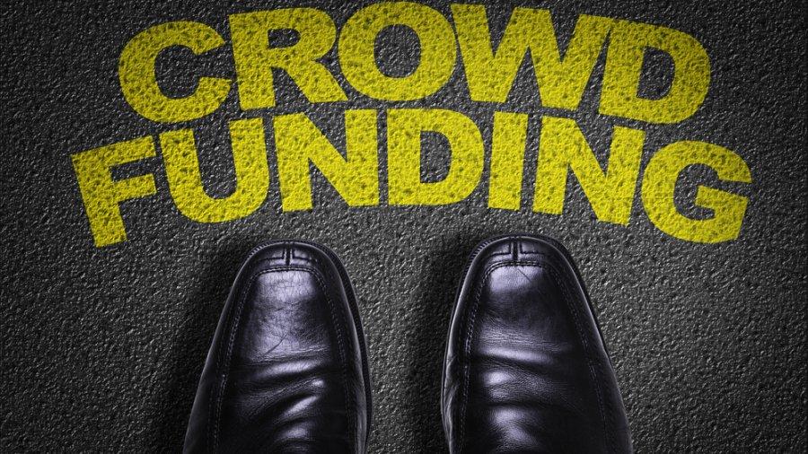 crowdfunding, le financement participatif