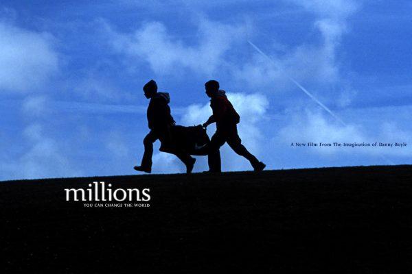Danny Boyle : Millions, the magical break