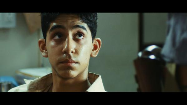 Danny Boyle : Slumdog Millionaire, it was written…