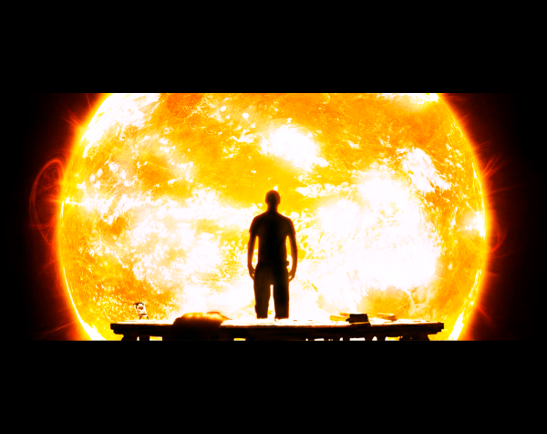 Danny Boyle : Sunshine, brillante science-fiction