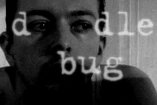 Doodlebug by Christopher Nolan