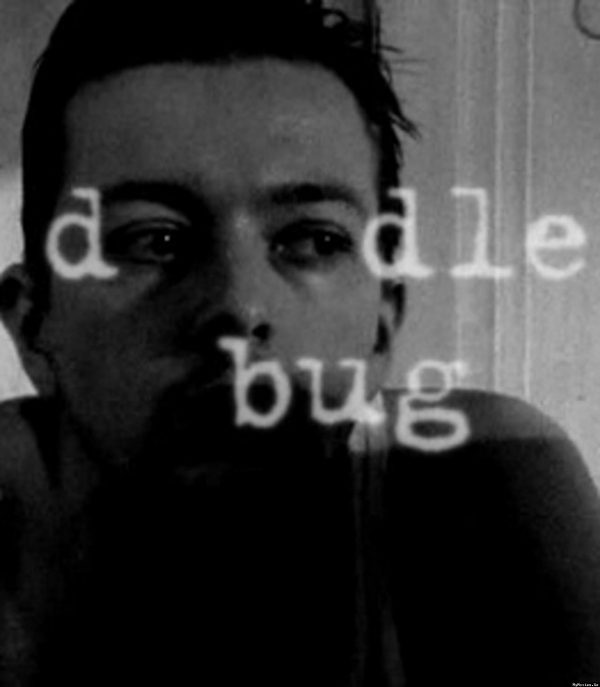 Doodlebug by Christopher Nolan
