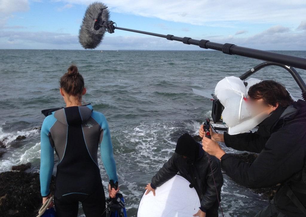 femmes et cinéma, plus qu'un concours…votre défi