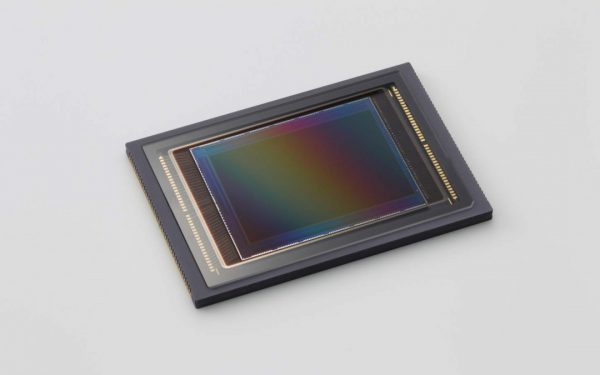 The CMOS sensor : what is essential to know