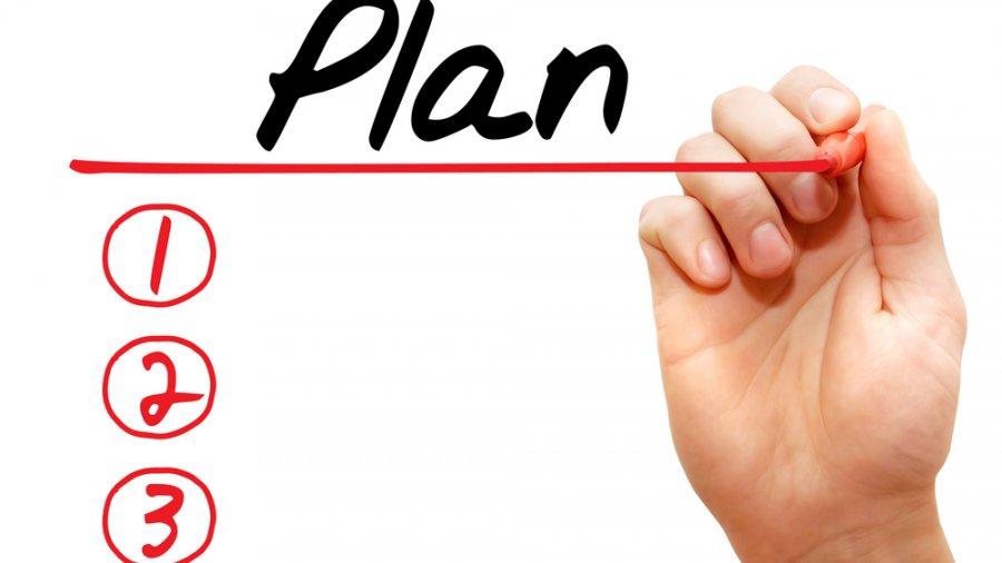 Le plan étape par étape de votre note d'intention Partie II