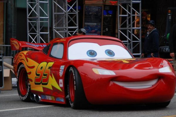 The rules 6 and 7 of pixar (or almost)