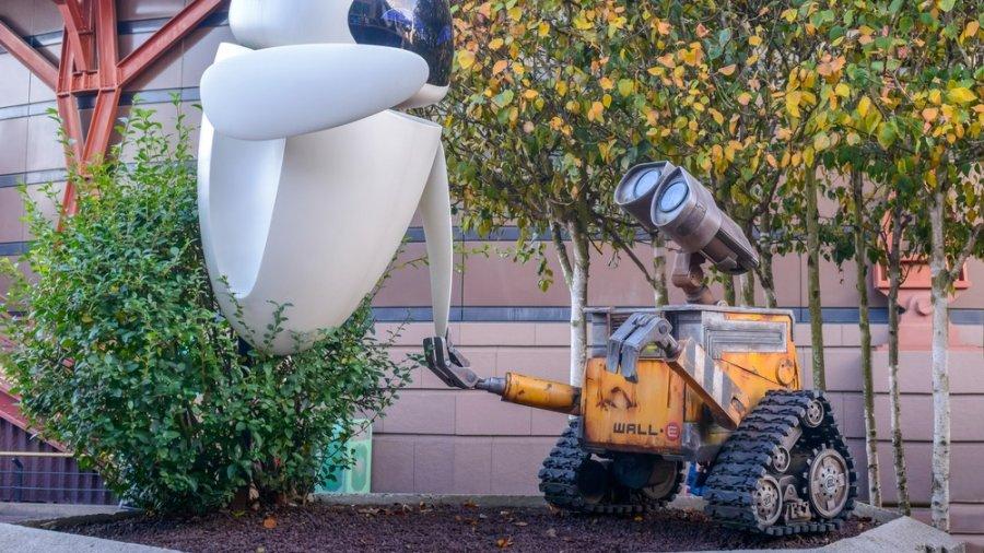 Les Règles Pixar pour écrire un scénario 1 à 5