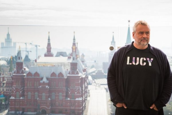Luc Besson…6 degrees and me