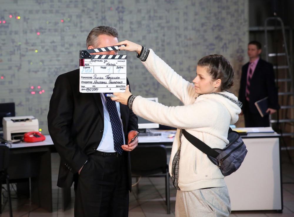 Partage d'expérience d'un «jeune» réalisateur