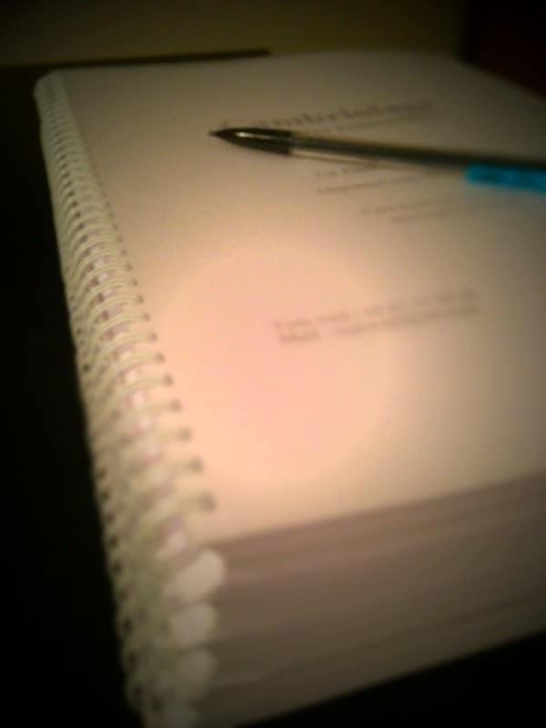 Production d'un film, Pré-production préparation d'un film