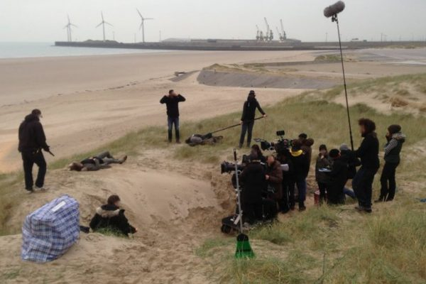 the film crew, how to find it ?