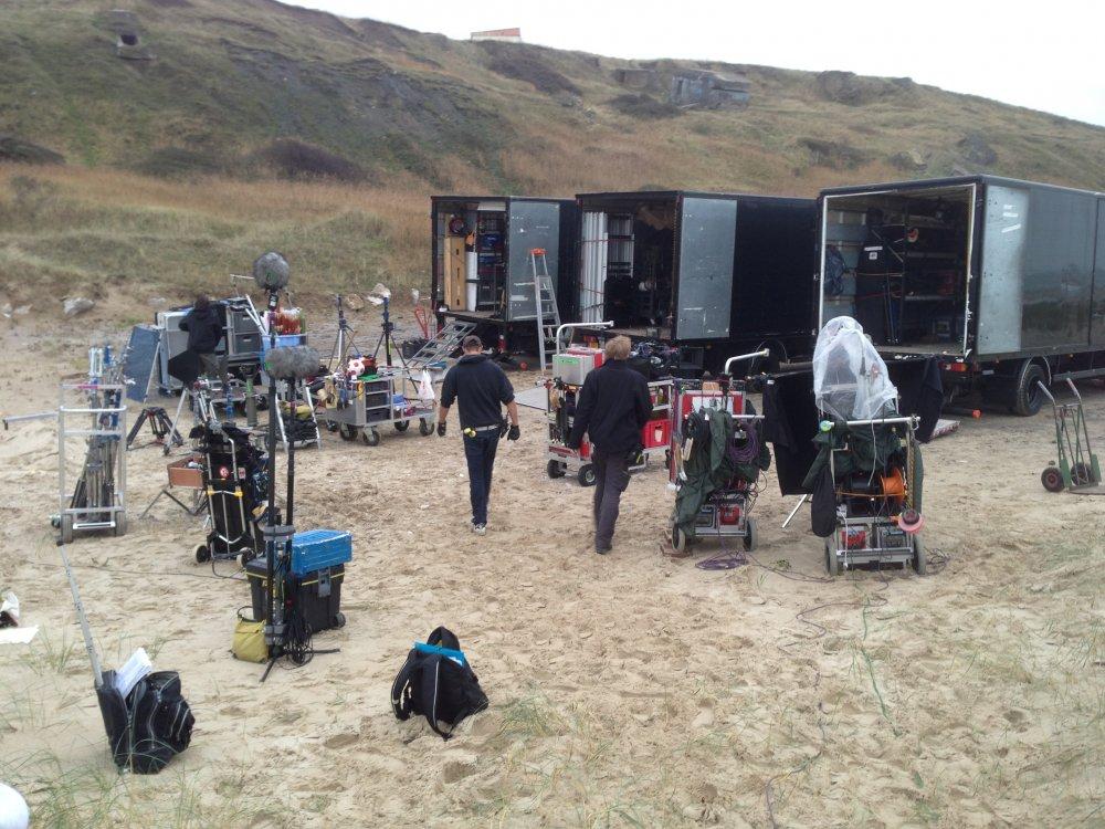 équipe de tournage, comment la trouver ?