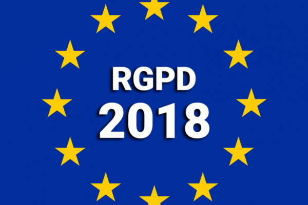 RGPD and your personal