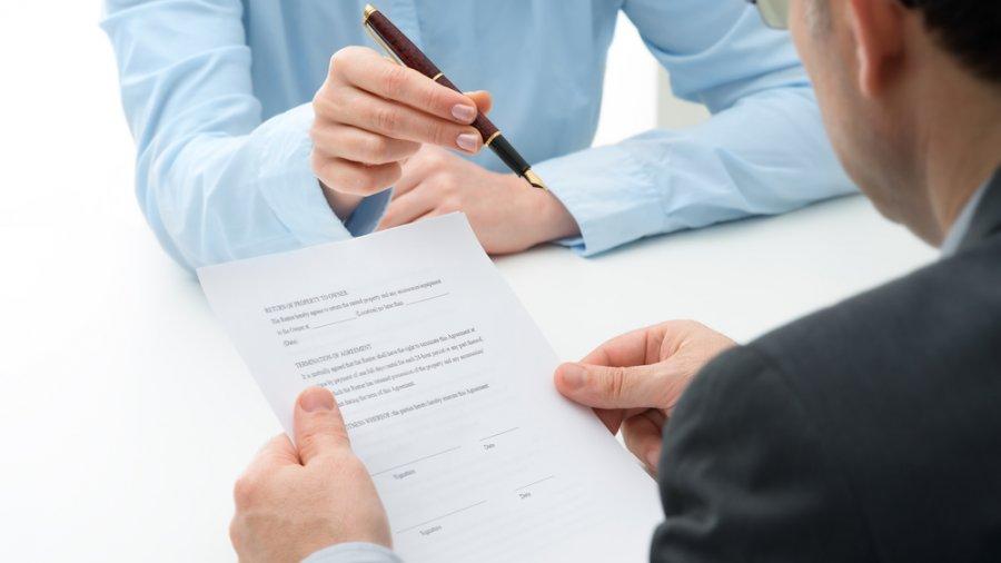 vendre un scénario signer avec un producteur partie1