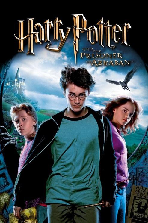 10 raisons pour lesquelles LE PRISONNIER D'AZKABAN est le meilleur film de la saga Harry Potter