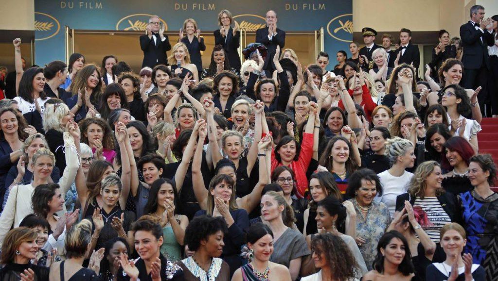 #Cannes2018 : Bilan de la première semaine de Festival