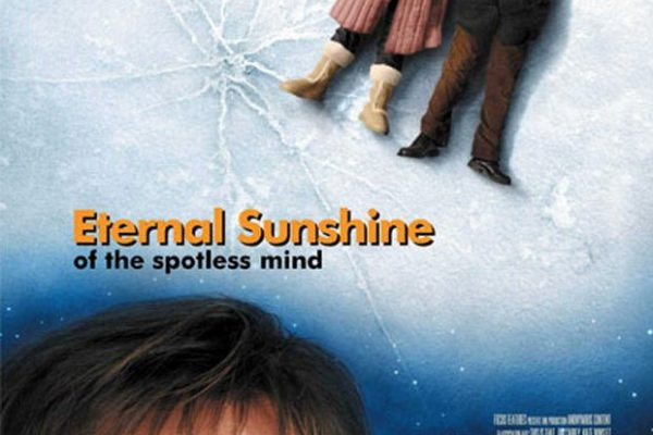 Charlie Kaufman : Eternal Sunshine of The Spotless Mind (2004)
