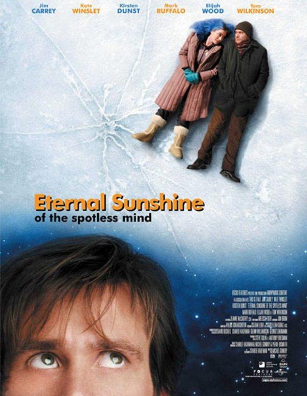Charlie Kaufman : Eternal Sunshine of The Spotless Mind (2004)