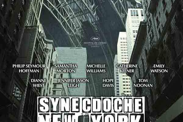 CHARLIE KAUFMAN : SYNECDOCHE, NEW YORK (2008)