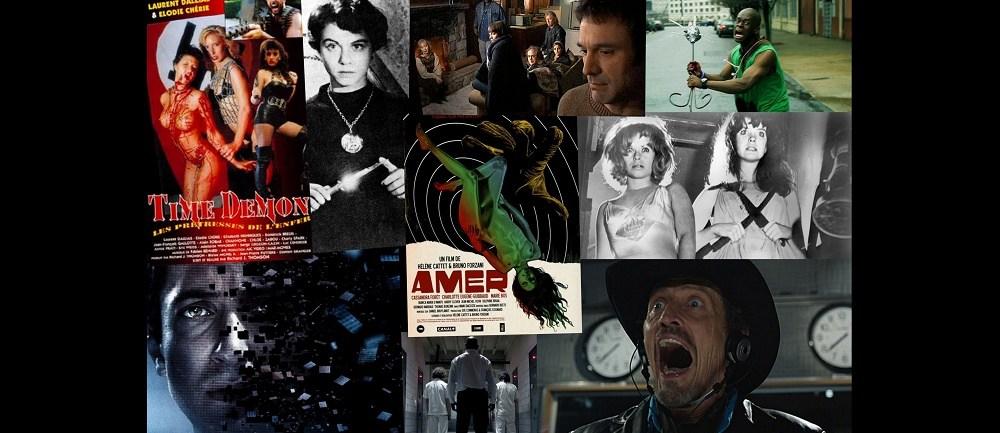 Cinéma fantastique : bienvenue dans l'Interzone