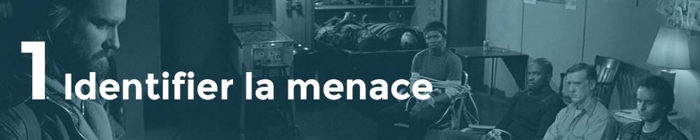 Cinéma fantastique : la présence, l'ombre et l'absence #1