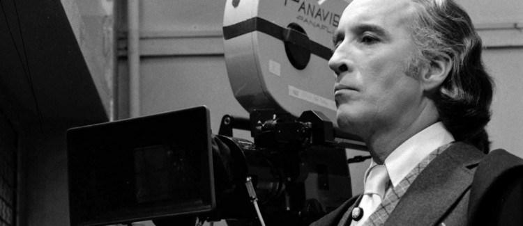 Cinéma Fantastique : Le mystère EDGAR ALLAN POE