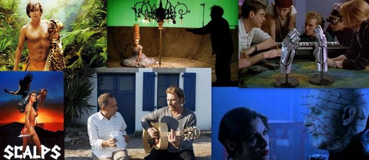 Cinéma Fantastique : Petits budgets, grandes idées