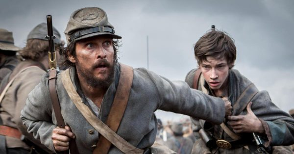 [COUNTER-CRITIQUE] FREE STATE OF JONES