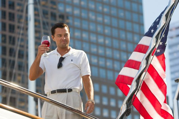 [counter-critique] THE WOLF OF WALL STREET