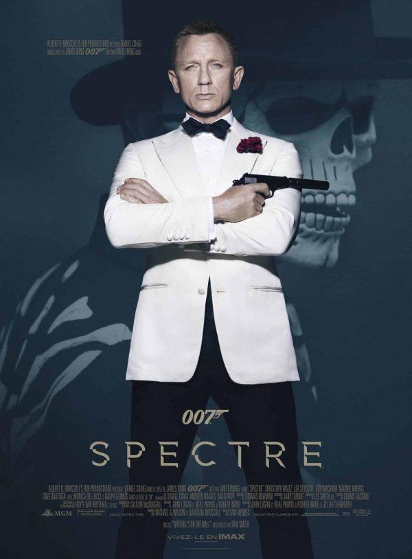 [CRITICAL] 007 SPECTRE