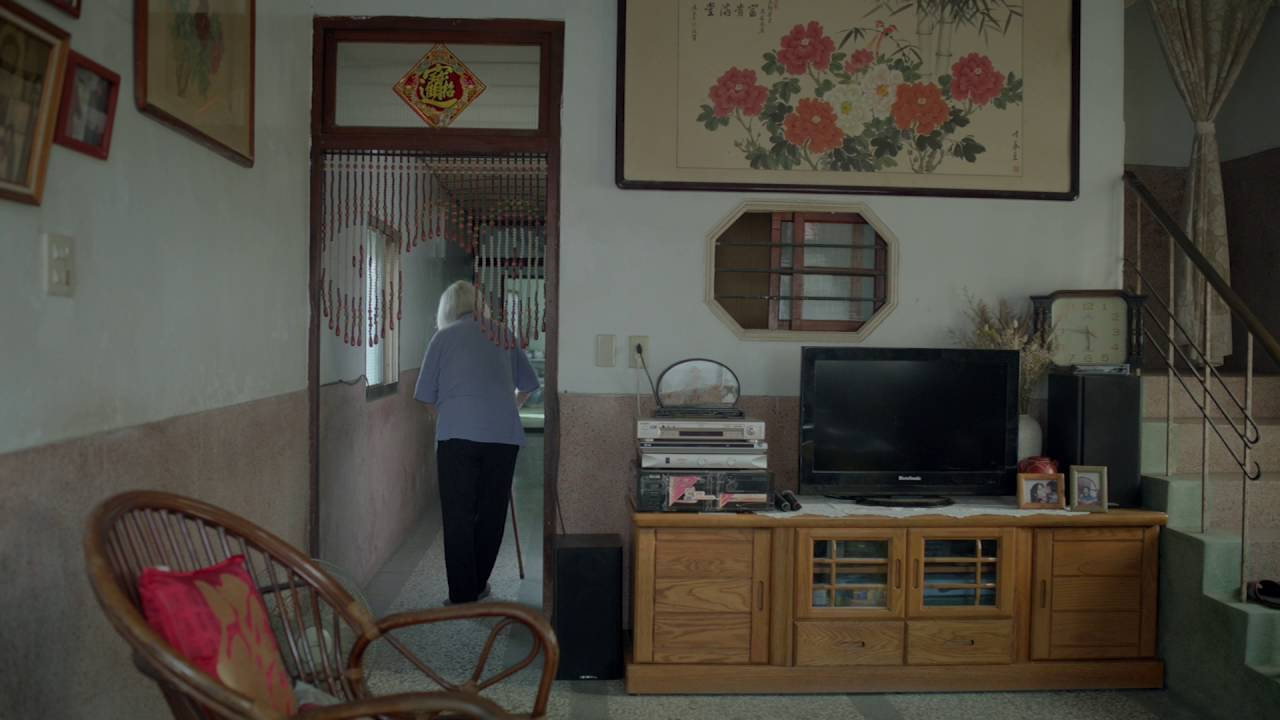 [CRITIQUE] 100th BIRTHDAY WISH (court-métrage)