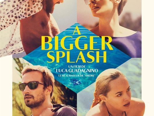 [CRITICAL] A BIGGER SPLASH