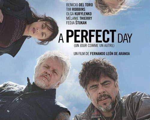 [CRITICAL] A PERFECT DAY (just ANOTHER DAY)