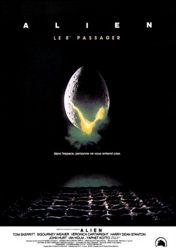 [critical] Alien La Quadrilogie