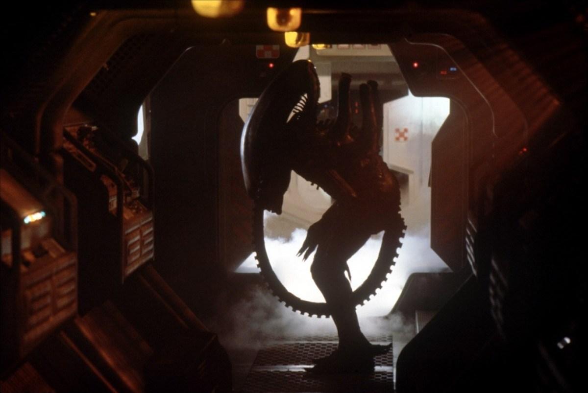 [critique] Alien La Quadrilogie